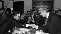 Luigi Berlinguer Aldo Moro